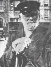 Captain Owen Williams