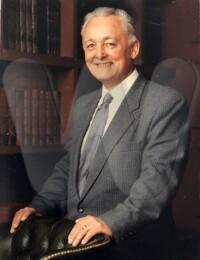 Professor Sydney Alan Barker